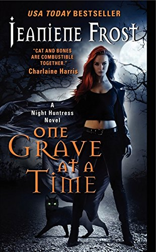 book cover of One Grave at a Time