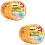 Amika Nourishing Hair Mask, 8.45 oz (Set of 2)
