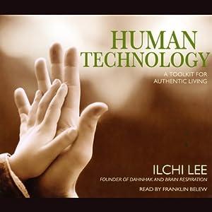 Human Technology Audiobook