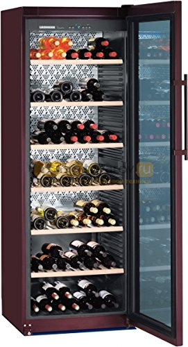 Liebherr WKT-5552 Weinkühlschrank thumbnail