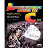 Absolute Beginner's Guide to C (2nd Edition) ~ Greg M. Perry