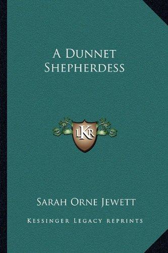 A Dunnet Shepherdess