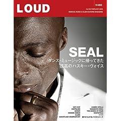 ♪LOUD(ラウド)    「クラバー、クラブミュージック・ファン、DJ必読のクラブ・カルチャー・マガジン」