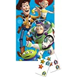 51w1jVxZTTL. SL160  Toy Story 3 Party Game