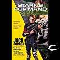 Stark's Command: Stark's War, Book 2 (       UNABRIDGED) by Jack Campbell Narrated by Jack Campbell, Eric Michael Summerer