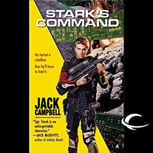 Stark's Command: Stark's War, Book 2 | [Jack Campbell]