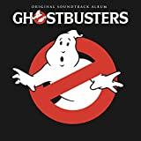 Ghostbusters (Original Motion Picture Soundtrack) [VINYL]