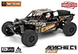 HPI Racing Brushless Off Road 1/8th Apache C1 Flux Desert Buggy
