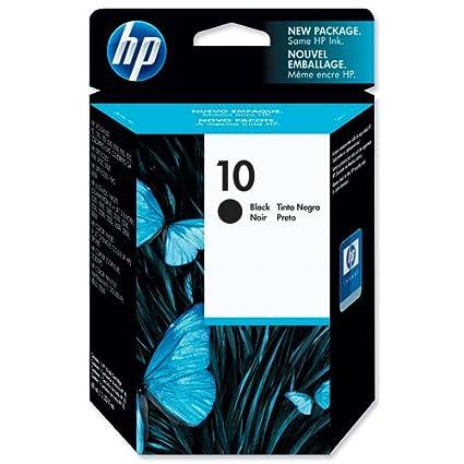 Hewlett Packard Cartouche d'encre DeskJet 2xxx Business InkJet 2xxx DesignJet 5xx C4844AE noir N