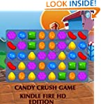 Candy Crush Game Guide: Kindle Fire H...