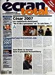 ECRAN TOTAL [No 647] du 21/02/2007 -...