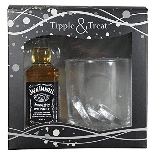 Jack Daniel discount duty free Jack Daniels Tipple & Treat
