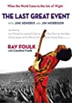 The Last Great Event: with Jimi Hendr...