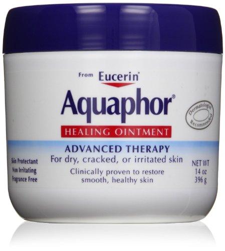 Aquaphor  优色林 Healing Ointment 万用软膏 396g $13.89(买4免1,低至$10.42/瓶)