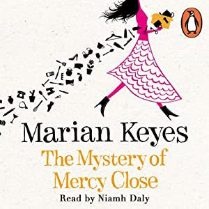 The Mystery of Mercy Close | [Marian Keyes]