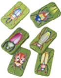 US Toy Assorted Insect Bug Design Clicker Noise Makers (1 Dozen)