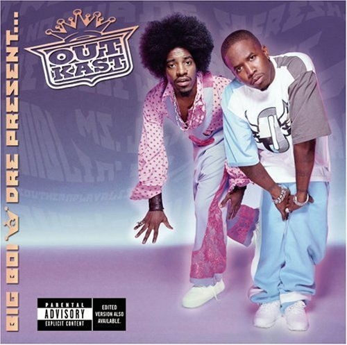 Outkast - BIG - Zortam Music
