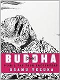 The Four Encounters (Buddha, Book 2): Four Encounters v. 2