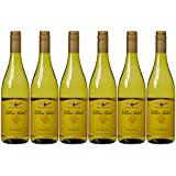 Wolf Blass Yellow Label Chardonnay Australian White Wine (Case of 6)