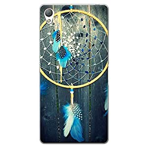EYP Dream Catcher Back Cover Case for Sony Xperia Z3