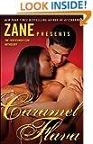 Zane's Caramel Flava: The Eroticanoir.com Anthology
