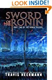 Sword of the Ronin (The Ronin Trilogy Book 2)