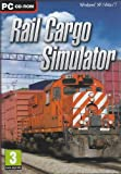 Rail Cargo Simulator (PC DVD)