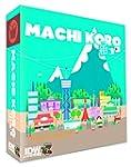Machi Koro the Card Game