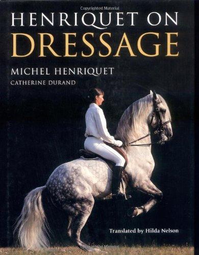 Henriquet on Dressage PDF