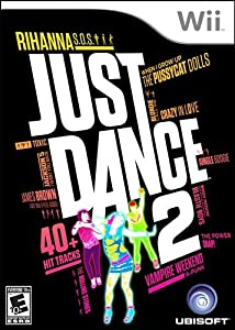 Just Dance 2 - Nintendo Wii by UBI Soft