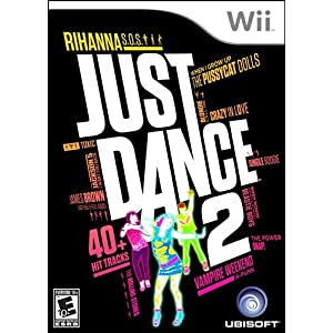 Just Dance 2 at Amazon.com