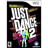 Just Dance 2 - Nintendo Wii ~ UBI Soft