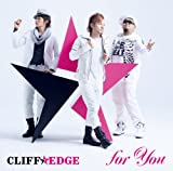 16小節のRap Letter-CLIFF EDGE