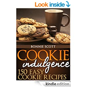 Bonnie Scotts Cookie Indulgence