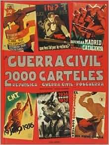 Guerra civil en 2000 carteles: Jordi Carulla, Arnau