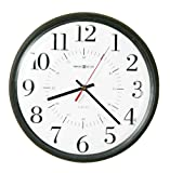 Howard Miller 625-323 Alton Wall Clock by