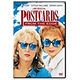 Postcards from the Edge (Bilingual)by Meryl Streep