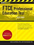 CliffsNotes FTCE Professional Educati...