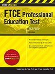 CliffsNotes FTCE Professional Educati...