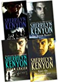 Sherrilyn Kenyon Sherrilyn Kenyon Dream Hunter 4 Books Collection Pack Set RRP: £30.96 (Upon the Midnight Clear, Dream Chaser, The Dream Hunter, Dream Warrior)
