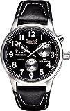 ARBUTUS (アルブータス) 腕時計 Apexon メンズ AR-3523