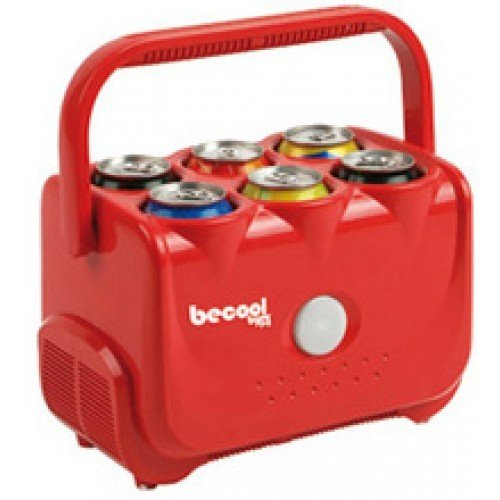 Can Cooler For 6 Cans