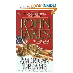 American Dreams John Jakes