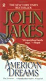 American Dreams (0451197011) by John Jakes