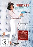 Whitney Houston: The Greatest Hits [DVD]