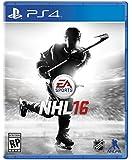 NHL 16 Playstation 4 - Standard Edition