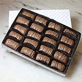 Milk Chocolate English Toffee - 20 Piece