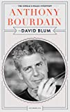 Anthony Bourdain: The Kindle Singles…