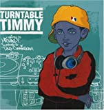 Turntable Timmy