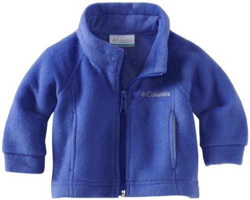Columbia Baby-girls Infant Benton Springs Fleece,